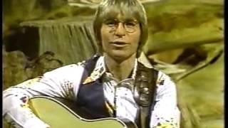 John Denver & Friends - Thank God I'm a Country Boy (1977) - Back Home Again