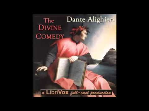 The Divine Comedy (Dramatic Reading)