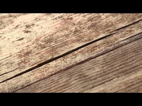 Prep Matters Video 3 Of 4: Sand & Caulk