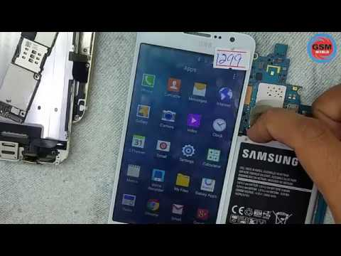 Samsung Galaxy Grand Prime G530F WiFi Fix By chang Wifi Ic