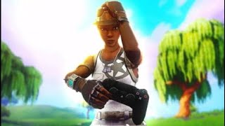 Most sleep on mind of a real Fortnite montage