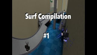 ROBLOX Easy Surf Map Compilation