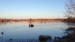 Рыбалка на Ямале, осень, сентябрь 2013(, 2013-10-08T11:06:50.000Z)