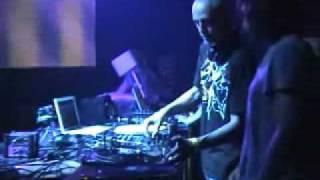 DJ KILLER vs DJ MAN @ Retro Music Festival 2010 - Sala Paris 15 (Málaga) 06. Nov.2010