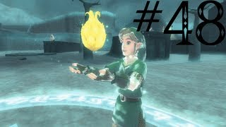The Legend of Zelda Skyward Sword - Part 48 - Child Bearing Hips