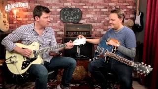 Guitar Paradiso - Duesenberg Berlin Amp
