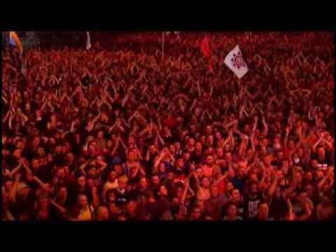 Woodstock 99 Documentary Netflix
