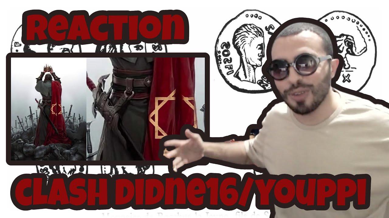Download Neo _ Bocchus #Reaction Clash Youppi/Didine16