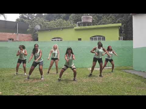 ZUMBA /LUAN-Tiene Movimiento / Renata Santana-Secretaria de Esportes Japeri - Esportes para todos 💪