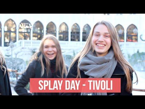 SPLAY DAY -