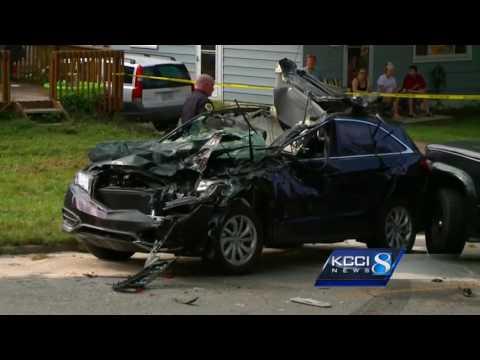 Police Make Arrest In Serious Multi-vehicle Crash