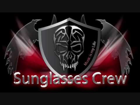 DJ CroWn - Move Bitch Get Outta Way ( sunglasses crew ).wmv