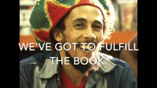 Download lagu Redemption song Bob Marley Karaoke male high or female version MP3