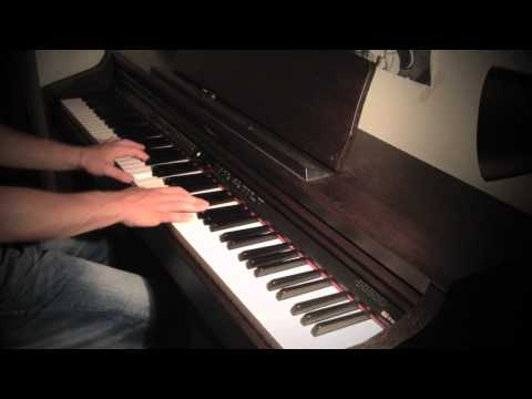 My Chemical Romance - Disenchanted - Piano Cover