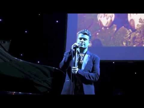 Joe McElderry  - Driving Home For Christmas - Full Show -  Customs House