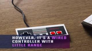 Nintendo - Nintendo NES Classic Review — NES 2016