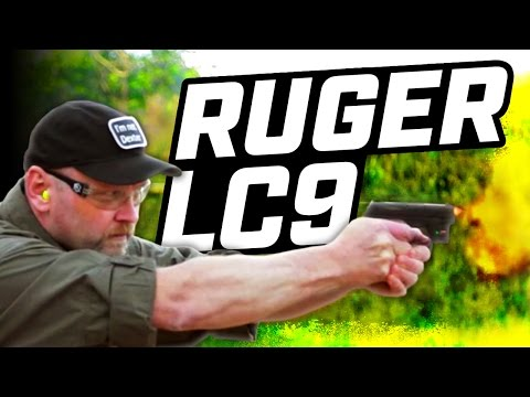 The Ruger LC9 - USCCA Gun Vault