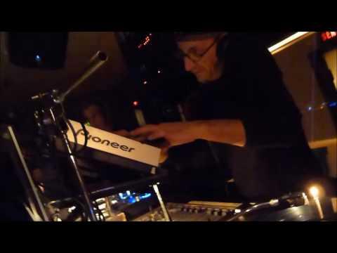 DJ EBREO live from ARLECCHINO DISCO 16-12-2016