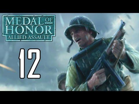 Medal of Honor: Allied Assault - 12 - Violent Man