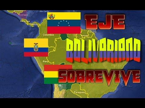 Derrota globalista en Sudamerica| Globalistas vs Nacionalistas ep. 3