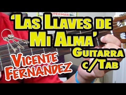 Como Tocar Guitarra 'Sin Ti' (Los Panchos) c/TAB Doovi