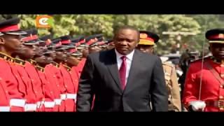 Mwanasheria Mkuu asisitiza Rais Kenyatta bado ana mamlaka yote
