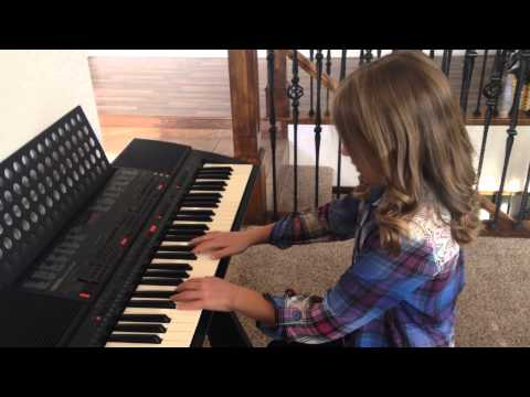 "Piano Performance: Katelyn Green- ""The Cuckoo"" by Willard A. Palmer"