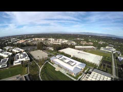 Vmware Campus Palo Alto CA