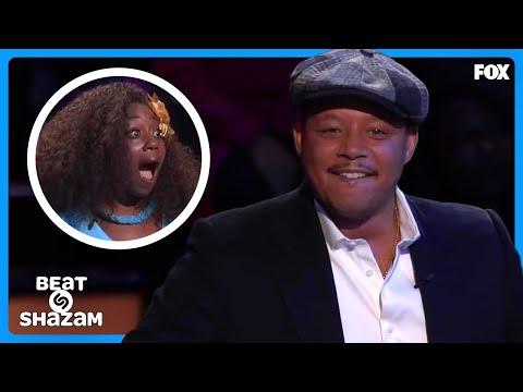 Terrence Howard Surprises Jamie Foxx  Season 1 Ep. 1  BEAT SHAZAM