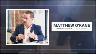 InvestorStream sits down with Comet Resources Managing Director Matthew O'Kane (February 27, 2020)