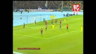 Pahang 1 vs 1 JDT 27.6.2015 Liga Super