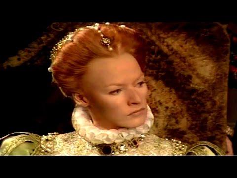 Исторический сериал. Елизавета- Королева английская. 2 серия