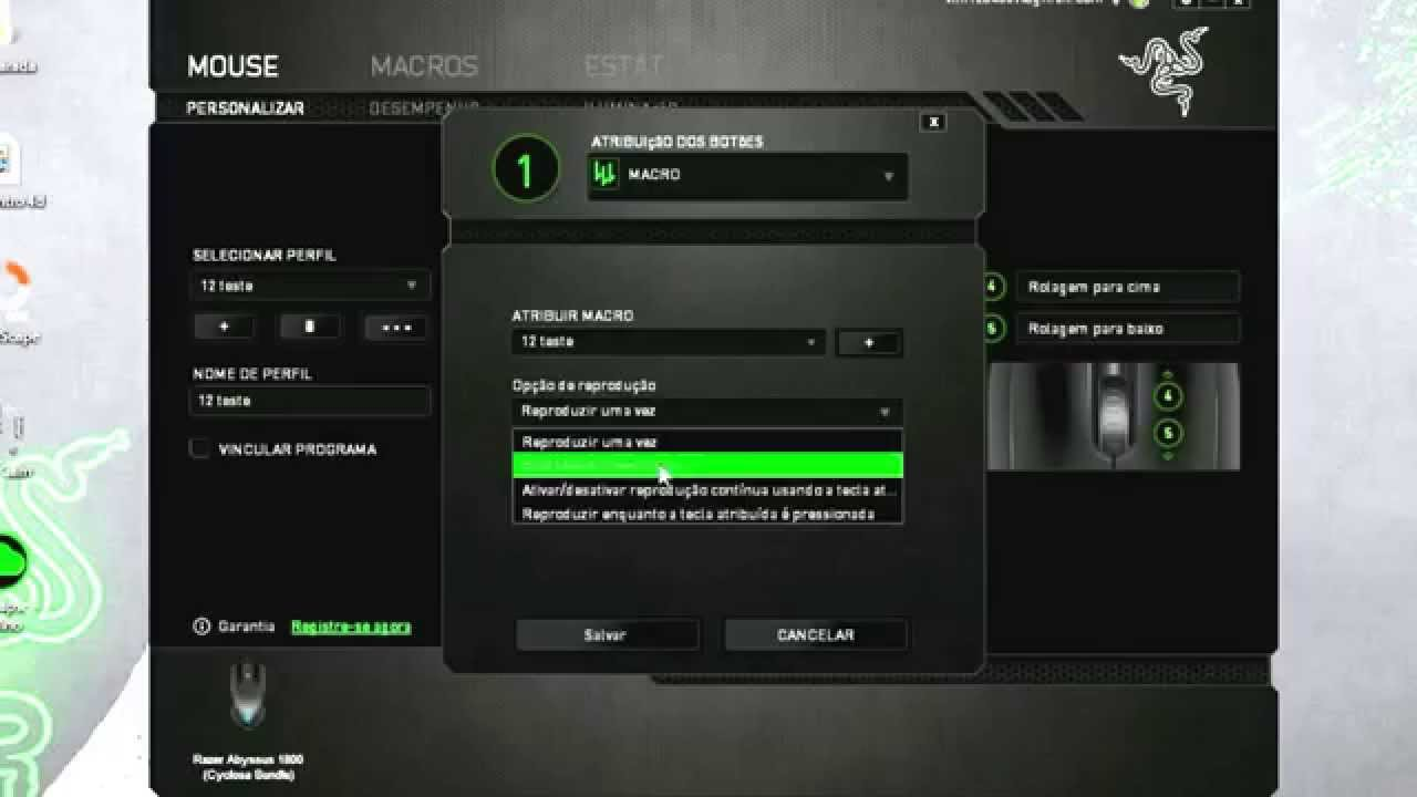 how to add windows games to razer synapse