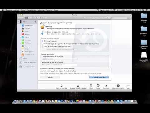 La solución perfecta para sincronizar tus dispositivos iOS si estás cansado de iTunes