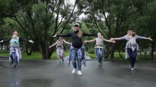 Інструкція по флешмобу #Танцы_Объединяют2017