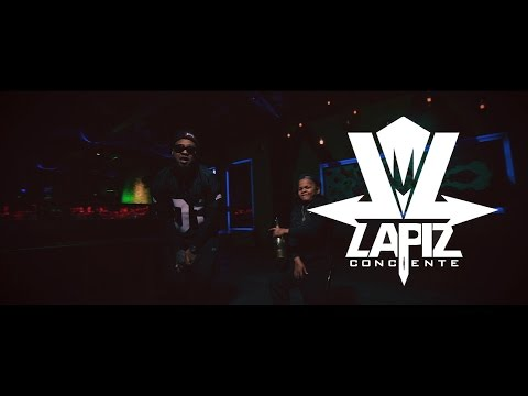 Lapiz Conciente - Dont Fuck With Me ft. Pio