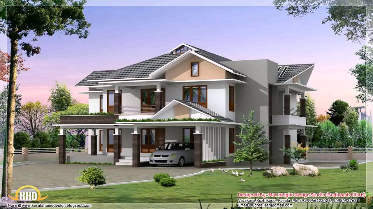 Modern Architectural House Design Philippines See