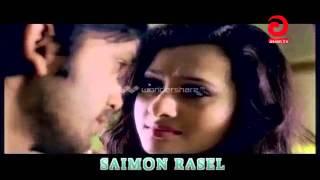 Bangla Movie Song 2013   Mon Ja Bola Boluk  Actor Purnima   Shuvo  HD