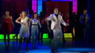 Trailer for Saturday Night Fever, touring 2014/2015 - ATG Tickets