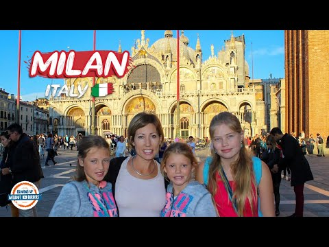 Join Us for a Tour of Milan Italy | The Fashion Capital of the World