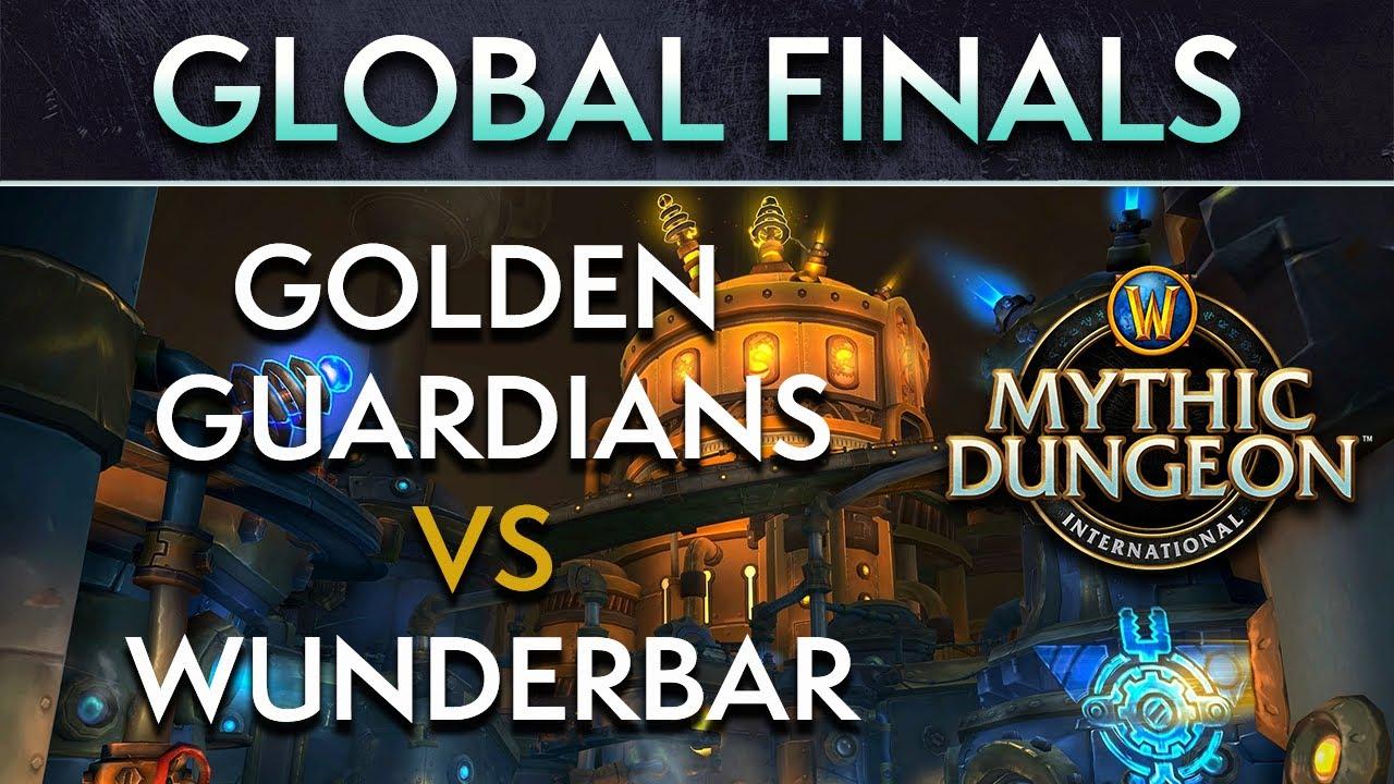 Grand Finals | Golden Guardians vs WUNDERBAR | MDI Global Finals