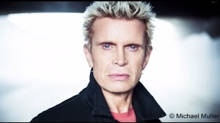 Billy Idol - Kings & Queens of the Underground | Part 2