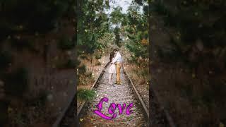 💕 Analmela panithuli 💕   varanam ayiram   whatsup status   love song