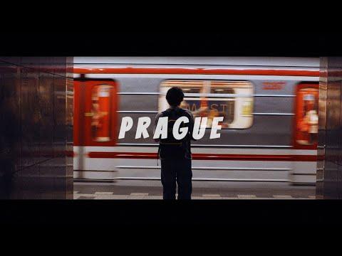 [4K] Prague, Czech Republic | Cinematic Travel Video