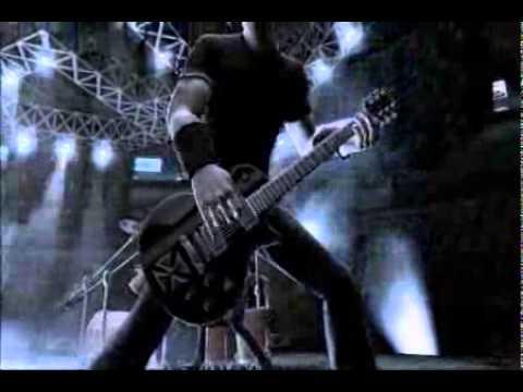 Guitar Hero: Metallica (Teaser Trailer) Thumbnail image