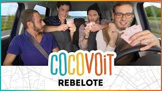 Cocovoit - L'intrus #4 - Rebelote