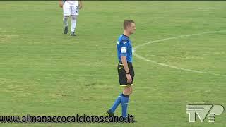 Serie D Girone E Aglianese-Albalonga 0-0