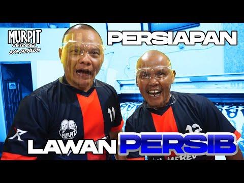 PERSIAPAN LAWAN PERSIB LEGEND, PIPIT BIKIN JERSEY MURAD MARAH?! EP.010