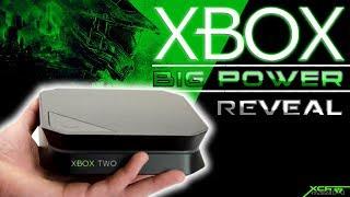 MEGA POWER Xbox 2 Specs Leak! Phil Spencer On 2019 Xbox Games, BAD News For Sony! Xbox One X News