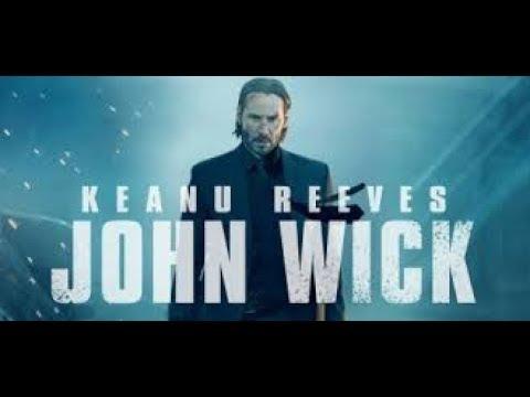 John Wick 1 CZ Dabing Celý Film 1/10